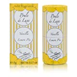 Vanilla Lemon Pie Perfume by Crazylibellule and the Poppies
