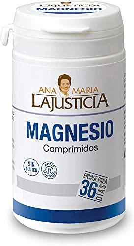Carbonato De Magnesio Polvo Ana Maria Lajusticia Marca Ana María Lajusticia