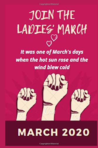 March notebook: It was one of March s days when the hot sun rose and the wind blew cold