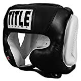 TITLE Gel World Traditional Training Headgear