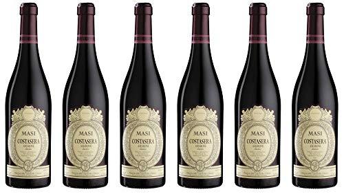6x Costasera Amarone della Valpolicella Classico 2015 - Agricola Masi, Veneto - Rotwein