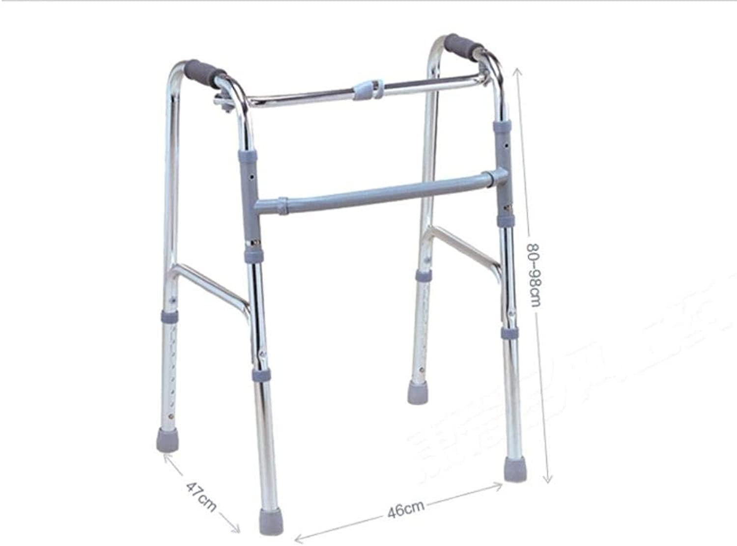 Walking Cane Chair Aluminum Cane Crutches for The Elderly Disabled Walk in The Folding Cane