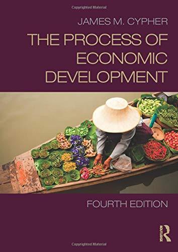 The Process of Economic Development New Mexico