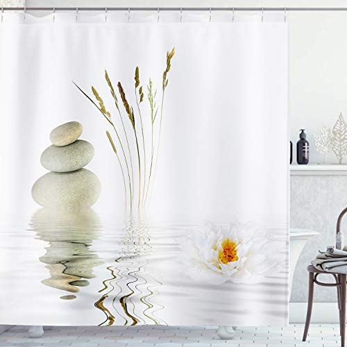 cortina zen de la marca AMBZEK
