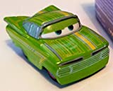 Cars Mattel Disney Pixar 3 Mini Racers (Artista Ramone)