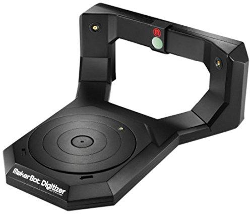 Cheapest Price! MakerBot Digitizer Desktop 3D Scanner