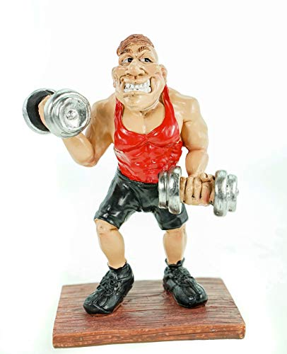 Funny Sport - Bodybuilder Arnold