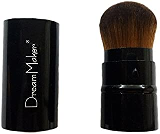 Dream Maker® DM-30K Retractable Kabuki Face Powder Brush