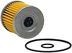 WIX Filters - 57931 Cartridge Fuel Metal Canister, Pack of 1