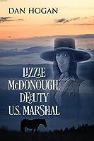 Lizzie McDonough, Deputy U.S. Marshal