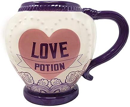 Preisvergleich für Harry Potter SCMG25109 Becher Mehrfarbig
