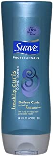 Suave Professionals Healthy Curls Conditioner By Suave, 14.5 Ounce