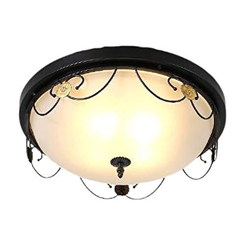 Yangmanini Maestro Lámpara De Techo Del Dormitorio De La Lámpara LED Pasillo Comedor De Televisión Vestíbulo Pequeñas Lámparas De Iluminación