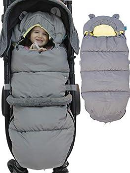 Best stroller sleeping bags Reviews