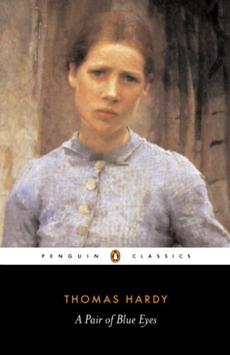 A Pair of Blue Eyes (Penguin Classics) (English Edition)