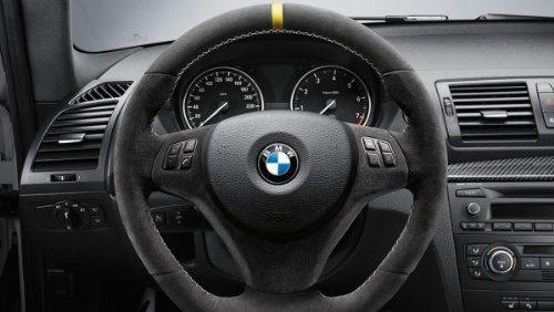 BMW Original Performance Lenkrad ohne Display ohne Steptronic 3er E90 E91 E92 E93 - m. Sp. o. MF