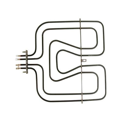 Electrolux horno parrilla de doble/elemento de calefacción de cocina parte superior