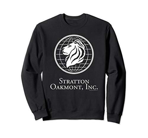 Wolf of Wall Street Stratton Oakmont Sweatshirt