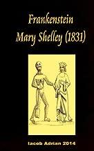 Frankenstein Mary Shelley (1831)