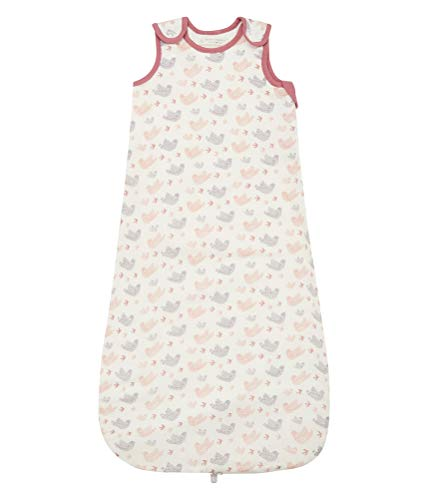Sense Organics Baby Schlafsack mit Print Bio Baumwolle Gr.70cm