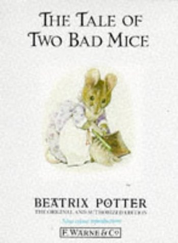 The Tale of Two Bad Mice (Peter Rabbit)の詳細を見る