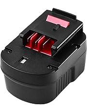 HPB12 ブラックアンドデッカー 12V 3000mAh ニッケル水素電池 12v互換バッテリーHPB12ブラックアンドデッカー 12v バッテリー