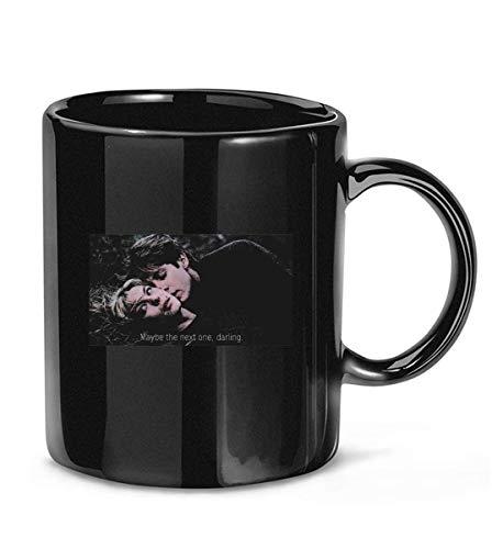 N\A Quizás el próximo, Darling - Crash (cronenberg 1996) Taza de café clásica para Mujeres y Hombres Tazas de té