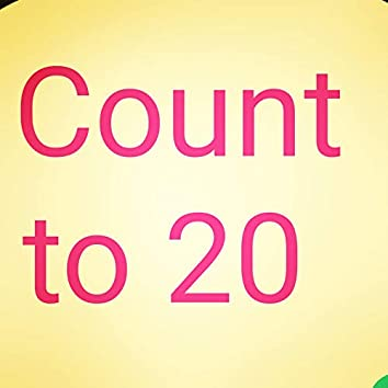 Count to 20