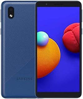 Samsung Galaxy A01 CORE 16GB/1GB RAM (SM-A013G/DS) Dual SIM, Blue International Version