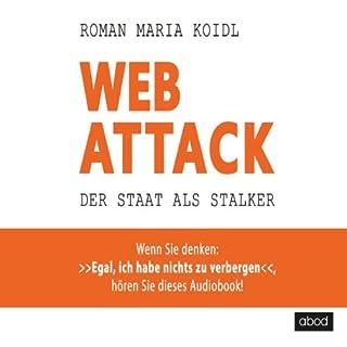 WebAttack Titelbild