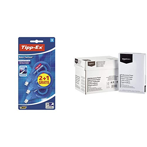 Tipp-Ex Easy Correct Korrekturroller,...
