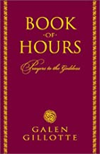 Book of Hours: Prayers to the Goddess