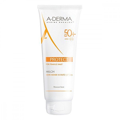 A-DERMA PROTECT Lotion LSF 50+ 250 ml