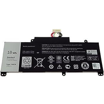 Batería de Reemplazo Ajuste RoHS Ordro HDV-D370 0 1700 mAh 3.7 voltios Li-Ion