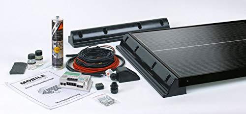 Büttner Solar-Komplettanlage MT 90 CIS