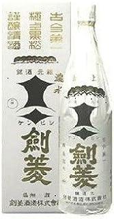 剣菱酒造 剣菱 極上黒松剣菱(超特撰) 1800ml .hn 灘の銘酒