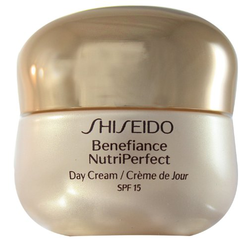 Shi Benefiance Nutriperfect Day 50