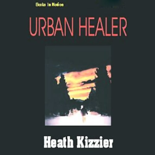 Urban Healer audiobook cover art