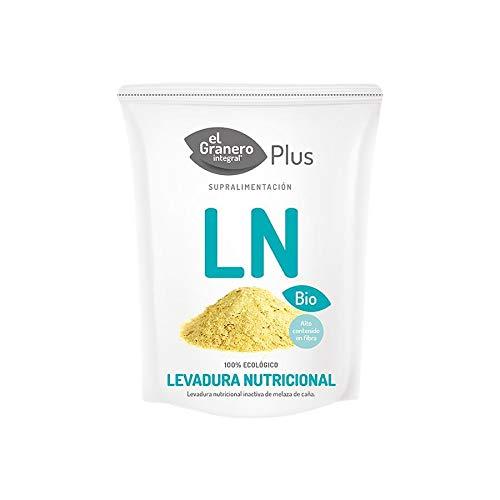 El Granero Integral, Levadura Nutricional ln Bio, 150 gr