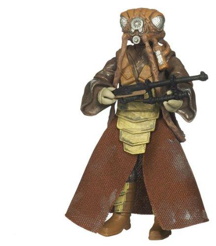 Hasbro Star Wars Legacy Collection Zuckuss BD54 image