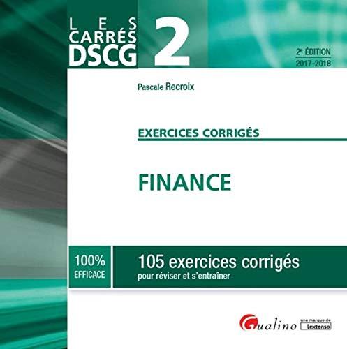 DSCG 2 Finance