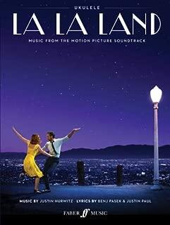 La La Land (Ukulele Chord Songbook)