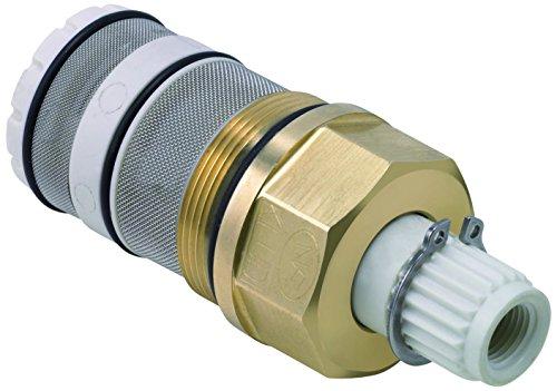 Kludi 7480900-00 Temperaturregeleinheit für Thermostat-Unterputzarmatur