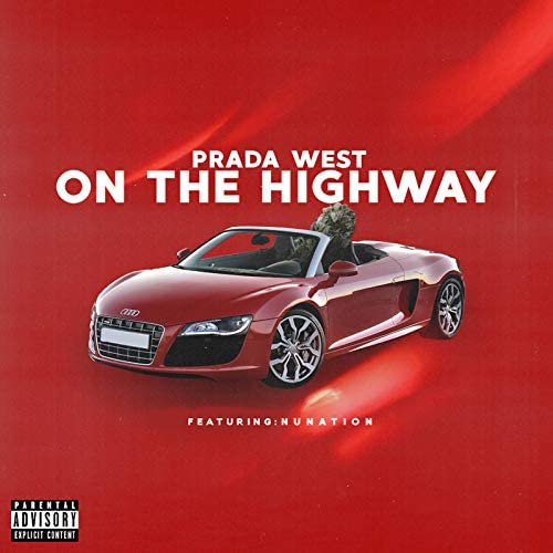 Prada West feat. NuNation
