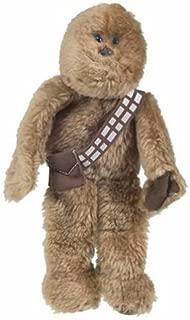 Star Wars Chewbacca - Brown Belt Saga Buddies Beanie Plush