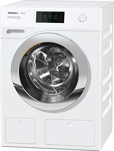 Miele 10931250 WCR890 WPS PWASH2.0 & TDOS XL & WIFI & Steam Waschmaschine / A+++ / 130 kWh / 1600 rpm