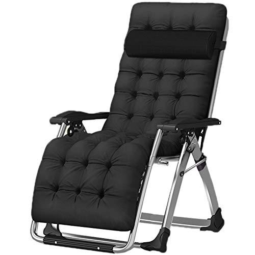 QINGTIAN Chaise de Loisirs Coussin Fauteuil de Jardin inclinable Coussin ext/érieur Mode Coussin /à Dossier Haut Doux Confortable Rembourrage Doux adapt/é aux chaises de Bureau et de Maison