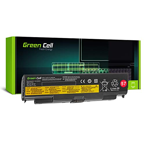 Green Cell Laptop Akku Lenovo 45N1144 45N1145 45N1147 45N1148 45N1152 45N1153 45N1160 45N1161 0C52864 für Lenovo ThinkPad L440 L540 T440P T540P W540 W541