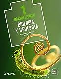 Biología y Geología 1. (Suma Piezas)