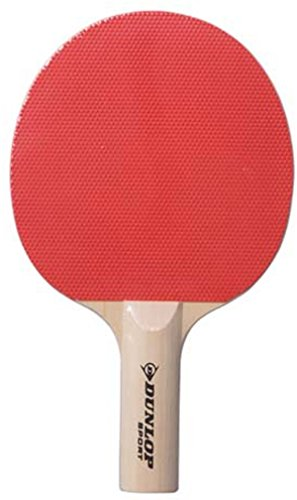 Best Deals! DUNLOP Table Tennis Racket Ping Pong Paddle Blade Pimple Bt10 Bat Pack of 12